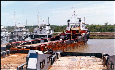 Marcon International, Inc. - Ship Brokers & Marine Consultants
